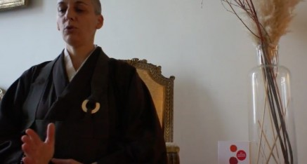 Video - meditation and breathing ( ENGLISH )