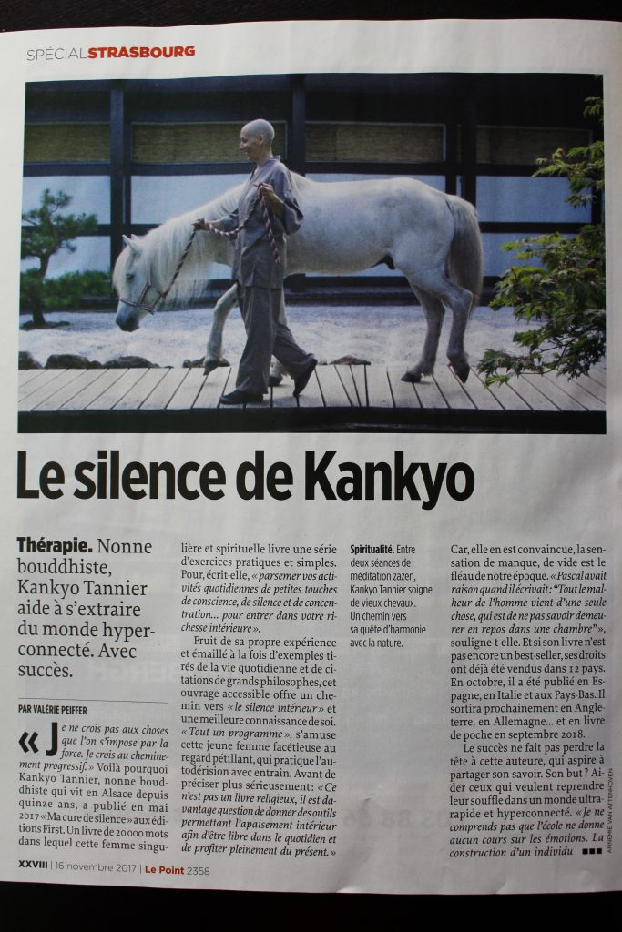 Le Point Kankyo
