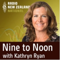 "Book review – Radio New Zealand "" The gift of silence "" february 2018"