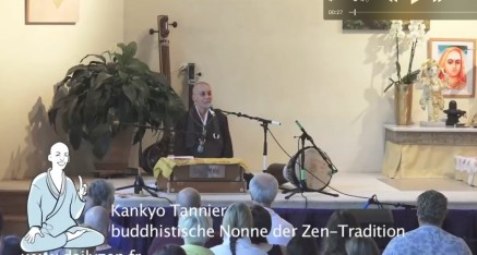 Video - Geführte Zen Meditation ( DEUTSCH )