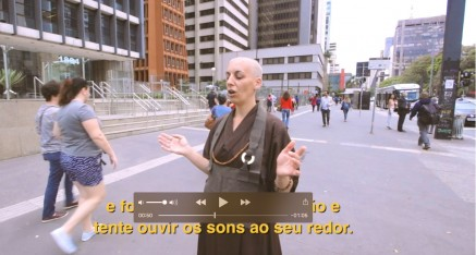 VIDEO - Meditation in action: How to practice buddhism in daily life ? Exercise 2/2 - BR subtitles
