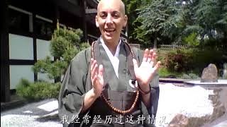 """Video : presentation of the chinese version of the book """" The gift of silence """" ( ENGLISH - CHINESE )"""